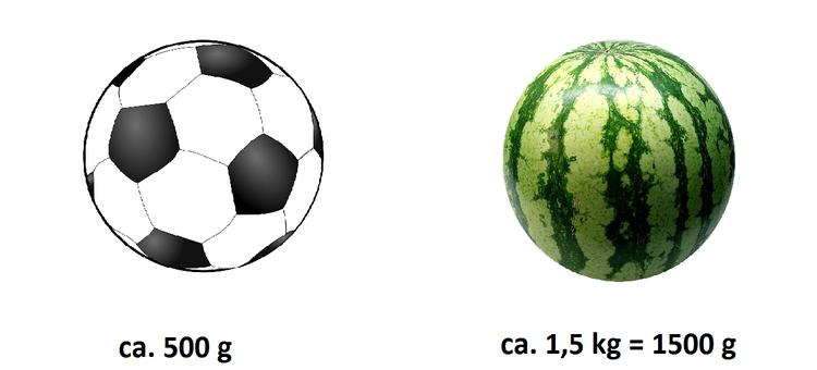 gewicht_vergleich