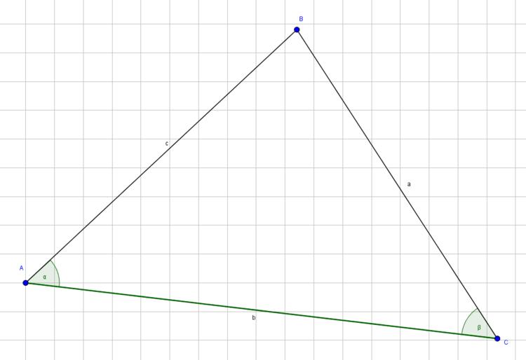 Wie lauten die Kongruenzsätze? - Mathematik Klasse 10