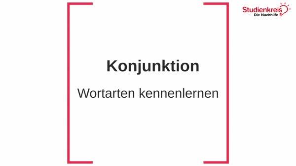 Liste pdf konjunktionen German Conjunctions