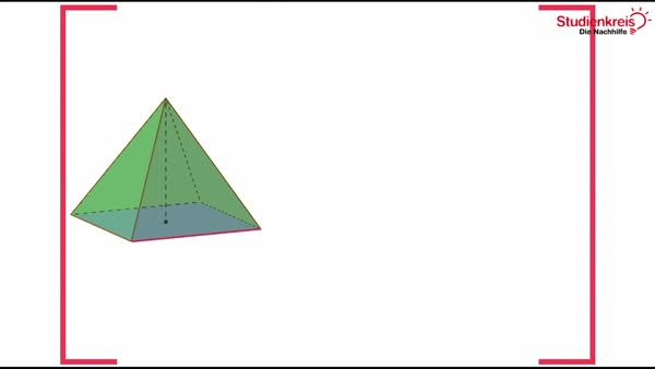 Wunderbar Volumen Der Pyramide Und Cone Arbeitsblatt Ideen ...
