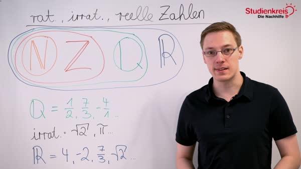 Beispiele Reelle Zahlen 4