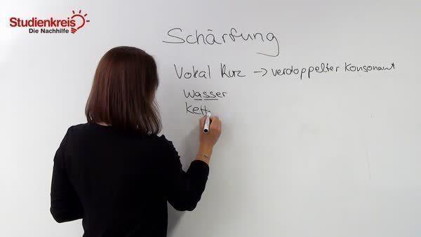 Regeln Zu Langen Und Kurzen Vokalen Deutsch Klasse 5