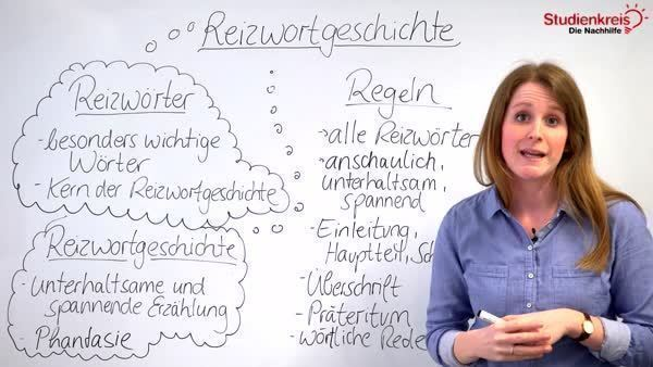 Reizwortgeschichte Arbeitsblatter Lehrerburo Teacher