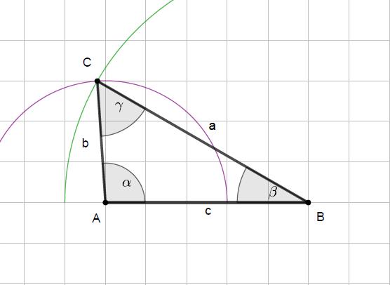 Winkel berechnen - Formel und Aufgaben