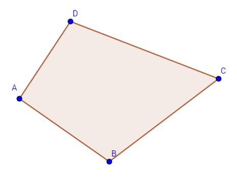 Vierecke - Eigenschaften und Arten